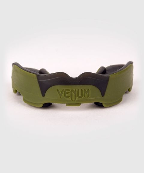 Venum Predator Mouthguard - Khaki/Black