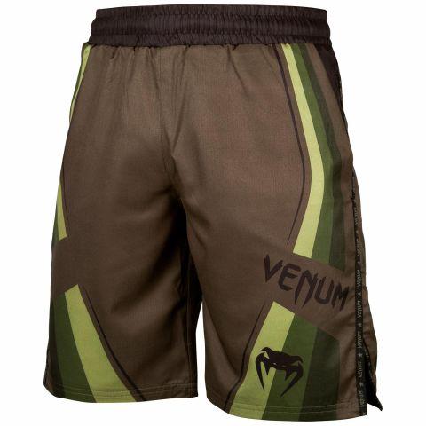 Шорты для тренировок Venum Cutback 2.0 - Khaki/Black