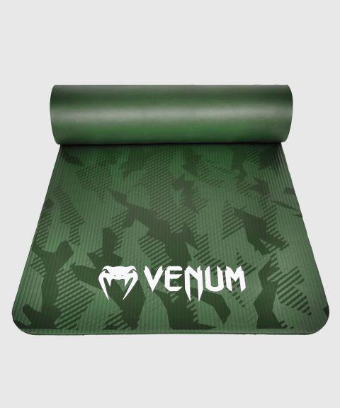 Коврик для йоги Venum Laser - Хаки камуфляж