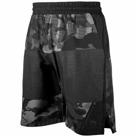 Шорты для тренировок Venum Tactical - Urban Camo/Black/Black
