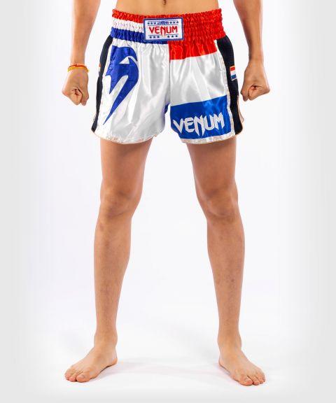 Шорты Venum MT Flags для тайского бокса - Нидерланды