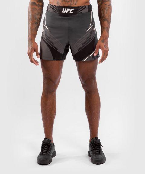 UFC Venum Authentic Fight Night Men's Shorts - Short Fit - Black