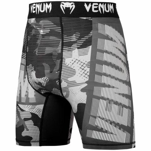 Компрессионные шорты Venum Tactical - Urban Camo/Black