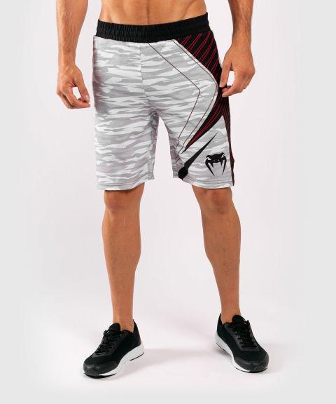 Venum Contender 5.0 Sport shorts - White/Camo