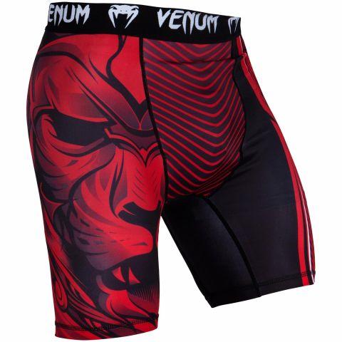 Venum Bloody Roar Vale Tudo Shorts - Red