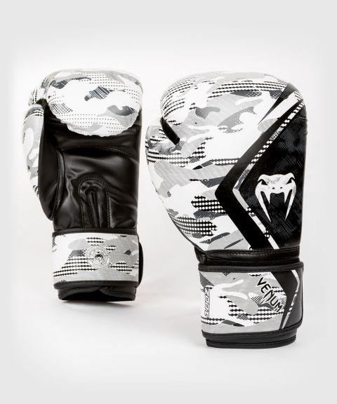 Боксерские перчатки Venum Defender - Urban Camo