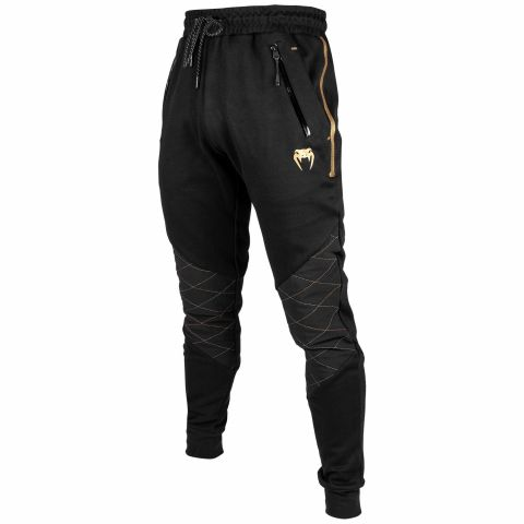 Venum Laser Evo Joggings - Black/Gold