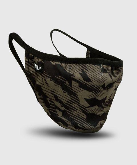 Защитная маска для лица Venum  - Khaki camo