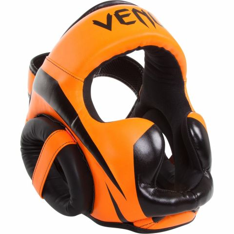 ШЛЕМ VENUM ELITE HEADGEAR - Оранжевый