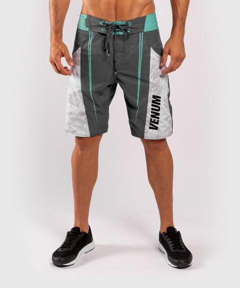 Пляжные шорты Venum Aero 2.0 -  Серый / Голубой