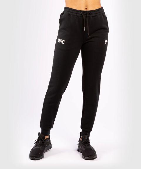 UFC Venum Replica Women's Pants - Black
