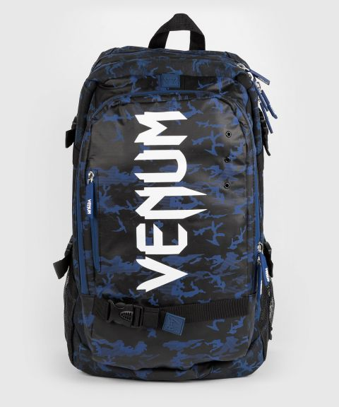 Рюкзак Venum Challenger Pro Evo - Синий/Белый