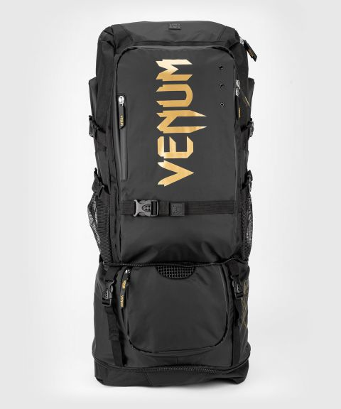 Venum Challenger Xtrem Evo BackPack - Black/Gold
