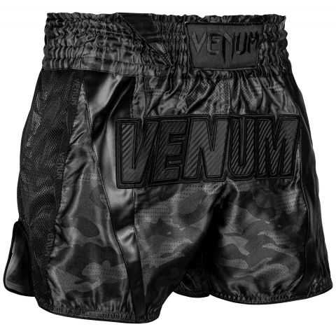 Venum Full Cam Muay Thai Shorts - Urban Camo/Black/Black