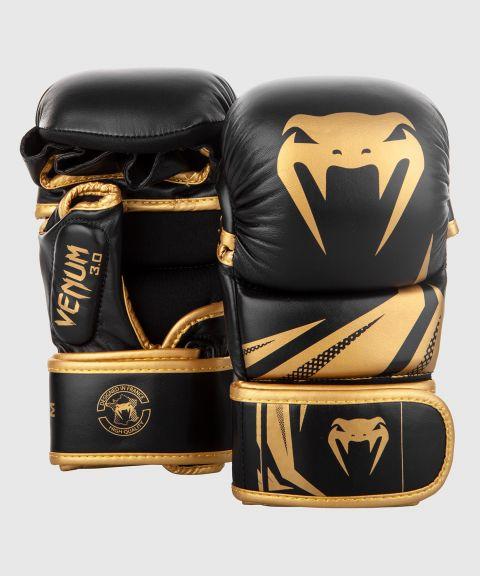 Sparring Gloves Venum Challenger 3.0 - Black/Gold