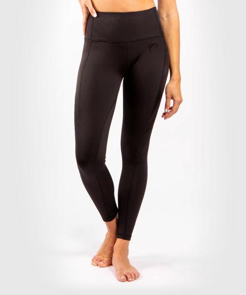 Venum G-Fit Leggings - For Women - Black/Black