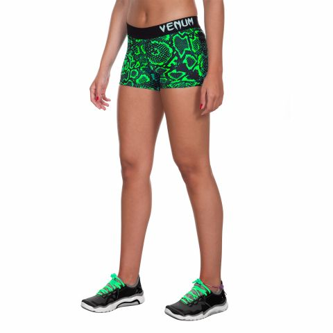 Venum Fusion Shorts - Green