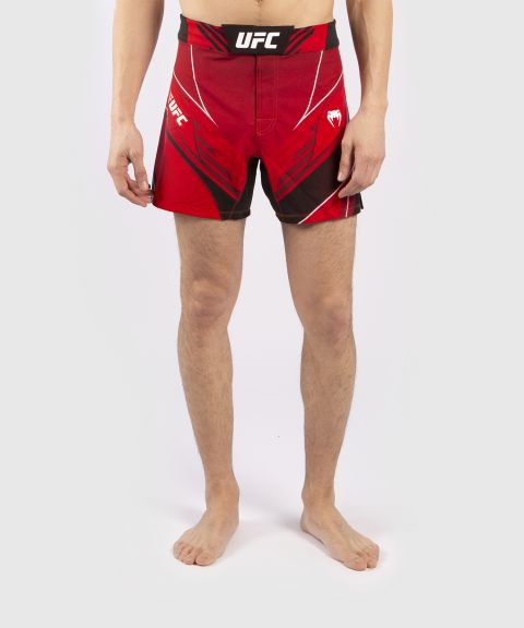 UFC Venum Pro Line Men's Shorts - Red