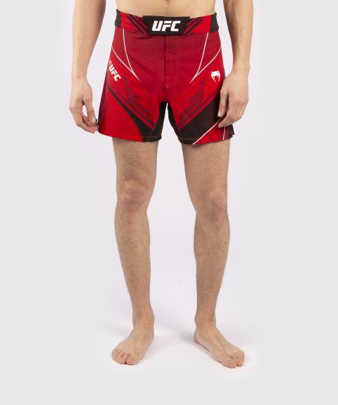 UFC Venum Pro Line Men's Shorts - Red