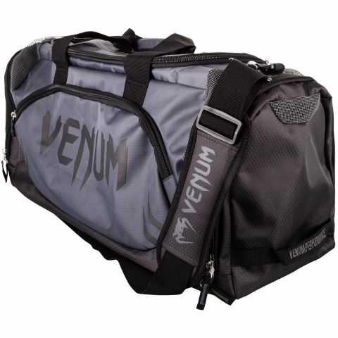 Venum Trainer Lite Sports Bag - Grey/Grey