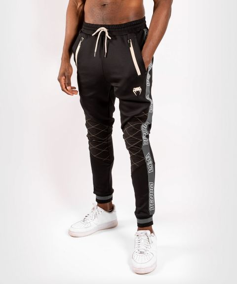 Venum Arrow Loma Signature Collection Joggers  - Black/White
