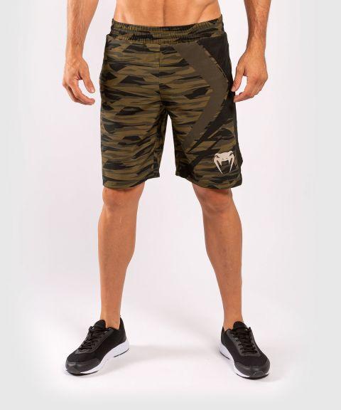 Спортивные шорты Venum Contender 5.0 - Хаки камуфляж