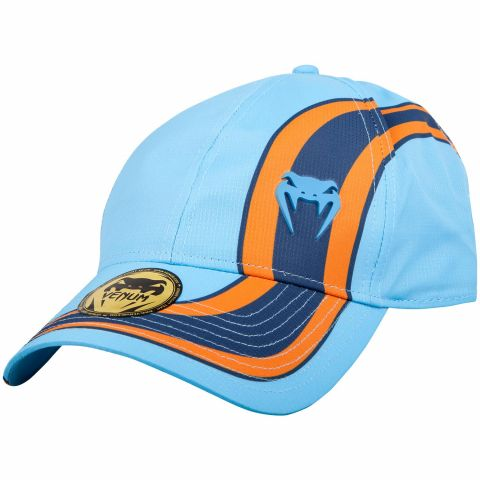 Venum Cutback Cap - Blue/Orange