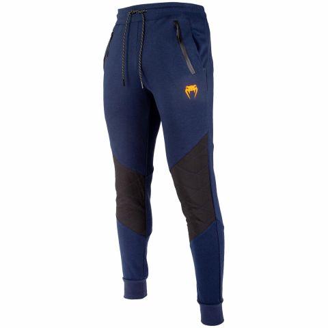 Штаны для бега Venum Laser 2.0 – Синий/Болотно-серый