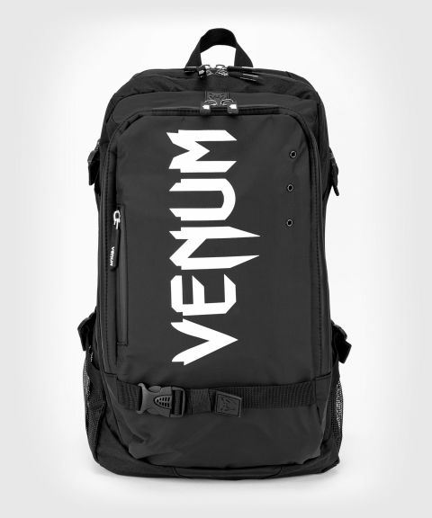 Venum Challenger Pro Evo BackPack - Black/White