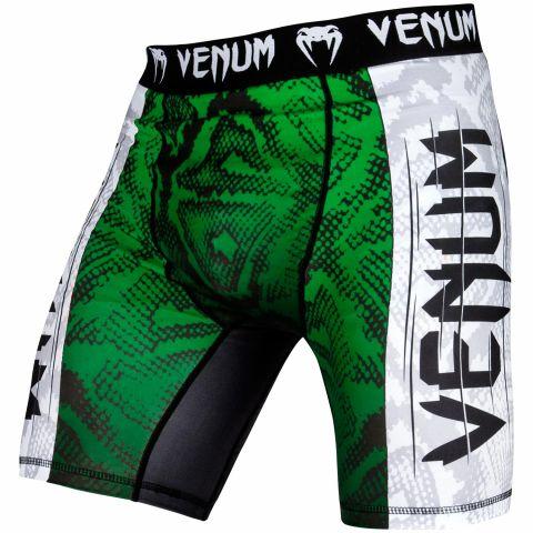Venum Amazonia 5 Vale Tudo Shorts - Amazonia Green