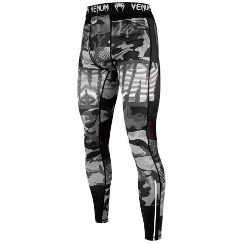 Гетры Venum Tactical - Urban Camo/Black