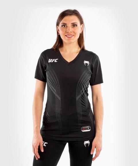 ЖЕНСКАЯ ДЖЕРСИ UFC VENUM FIGHT NIGHT WALKOUT - Чёрный