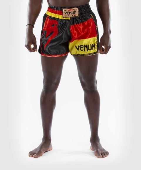 Шорты Venum MT Flags для тайского бокса - Германия