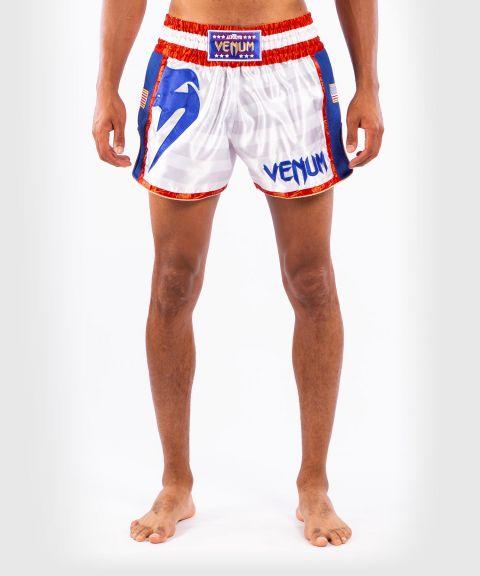 Venum MT Flags Muay Thai Shorts - USA Flag