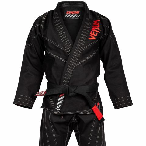Venum Power 2.0 BJJ Gi - Black