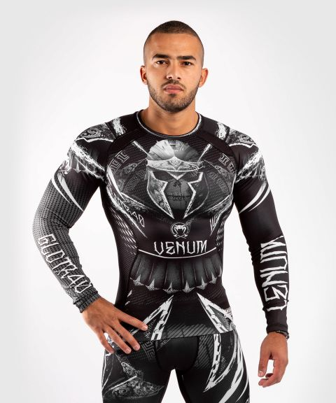 Venum GLDTR 4.0 Rashguard - long sleeves