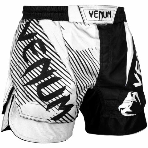 Venum NoGi 2.0 Fightshorts - Black/White