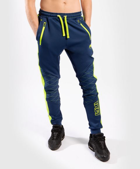 Venum Origins Joggers Blue/Yellow