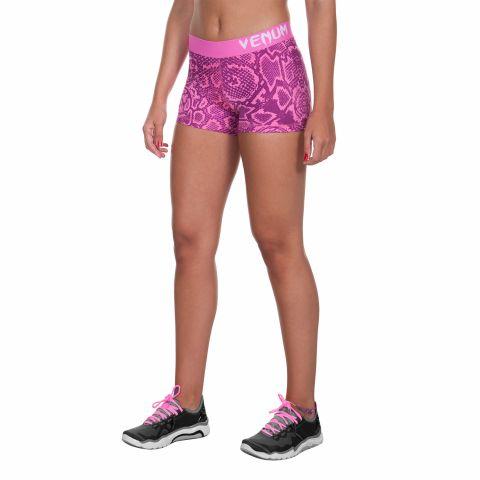 Venum Fusion Shorts - Pink