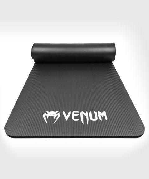 Коврик для йоги Venum Laser - Черный