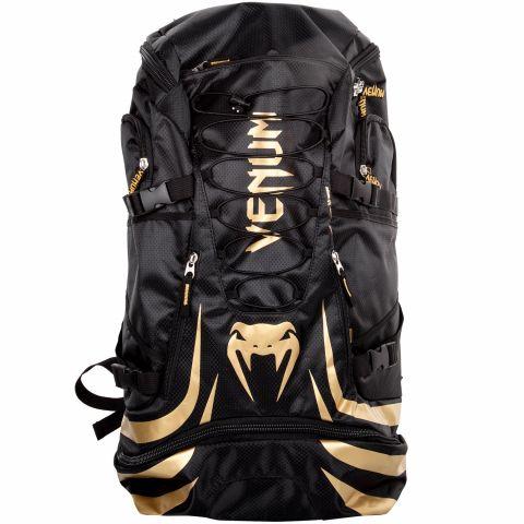 Venum Challenger Xtrem Backpack - Black/Gold