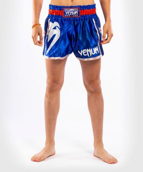 Venum MT Flags Muay Thai Shorts - UK Flag