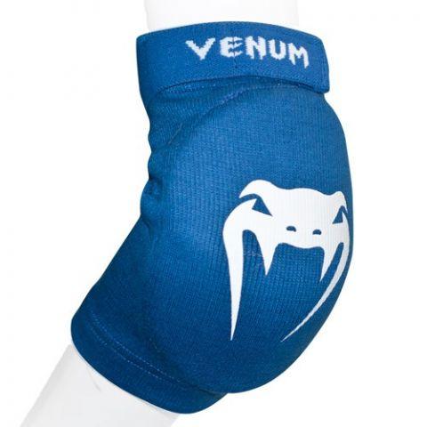 베넘 컨택트 팔꿈치 보호대 - 블루