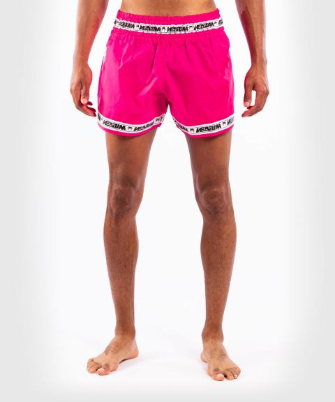 Venum Parachute Muay Thai Shorts - Fluo Pink