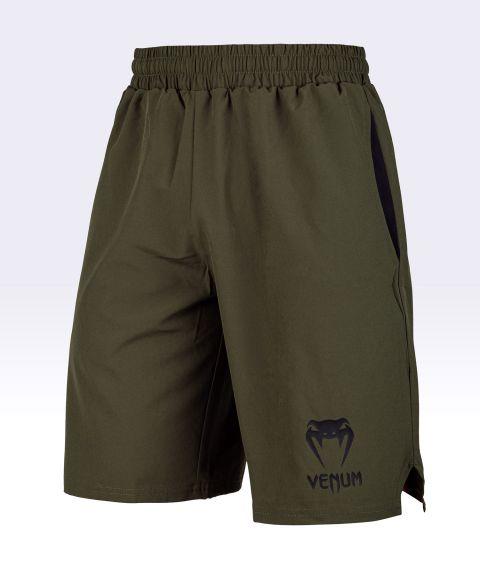 Venum Classic Training Shorts - Khaki