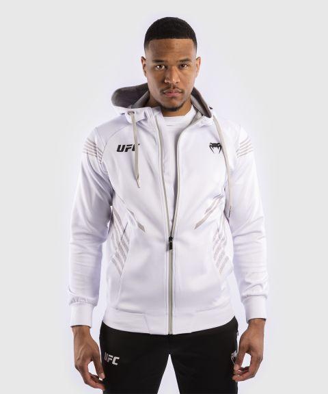 UFC Venum Pro Line Men's Hoodie - White