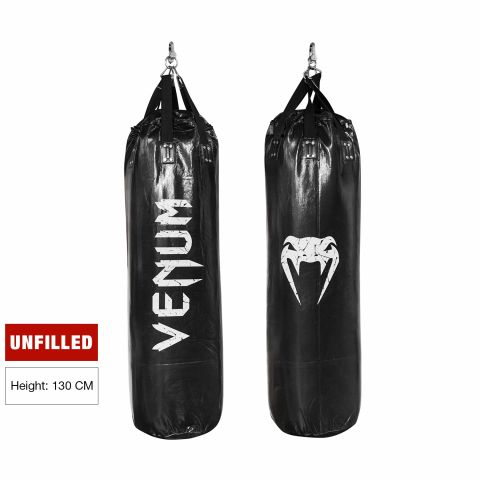 Venum Challenger Punching Bag - 130 cm - Unfilled