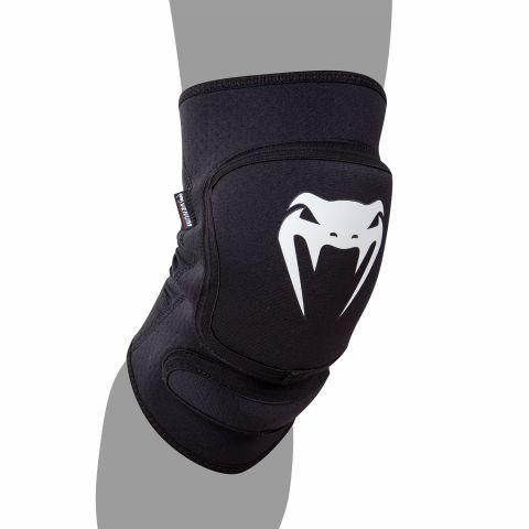 Venum Kontact Evo Knee Pads - Black