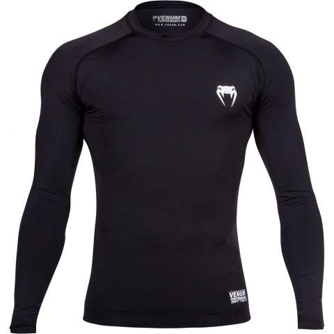 Camiseta de compresión Venum Contender - Mangas Largas