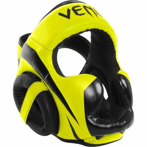 ШЛЕМ VENUM ELITE HEADGEAR - Желтый